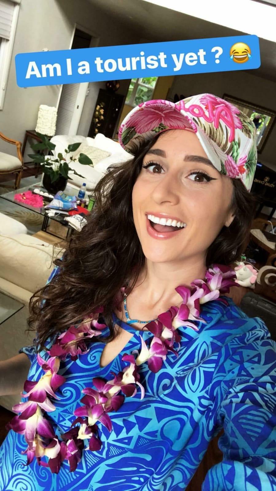 hawaii fashion