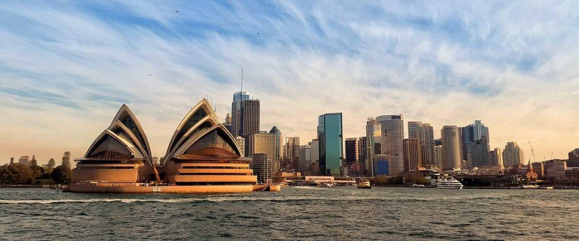 australia travel guide quick history of the country