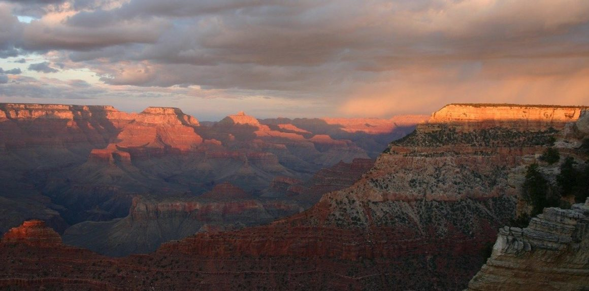 grand canyon in america